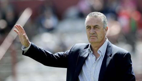 Boca eligió a Gustavo Alfaro: empiezan las negociaciones para sacarlo de Huracán