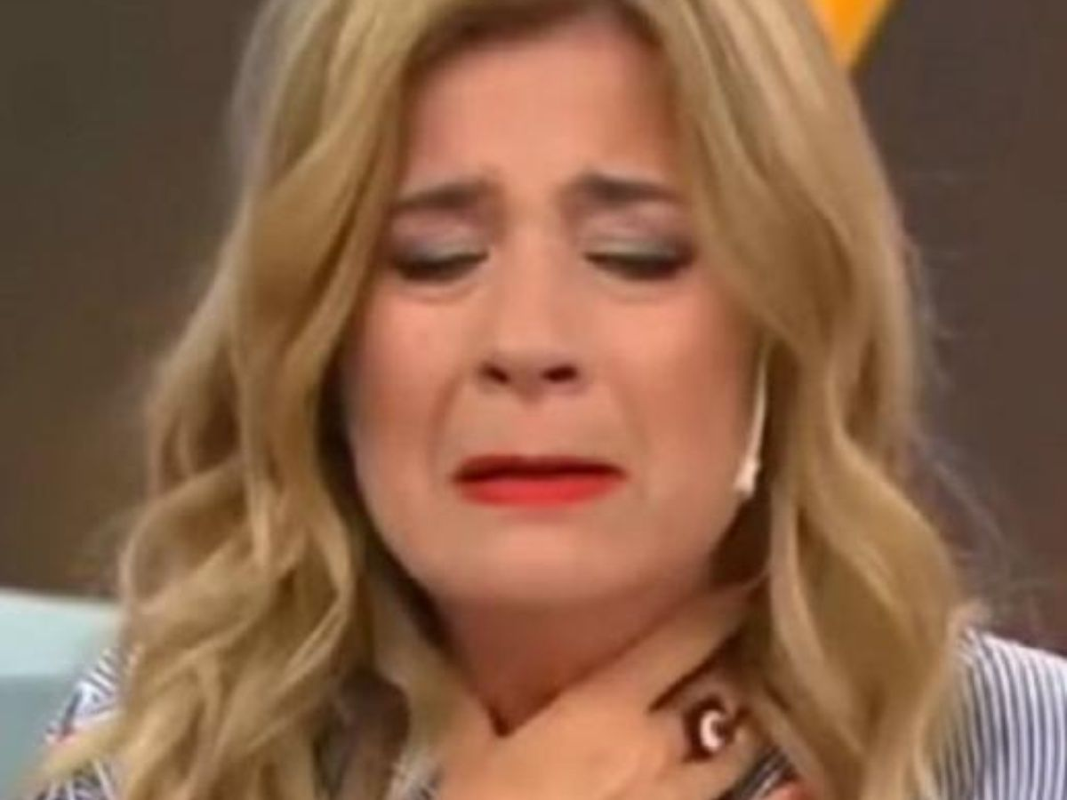 """Mercedes Ninci sobre la muerte de Natacha: """"No me produce nada, era una mujer impura"""""""