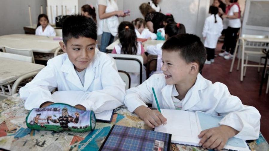 Seis provincias acordaron con los gremios y confirmaron el inicio de clases