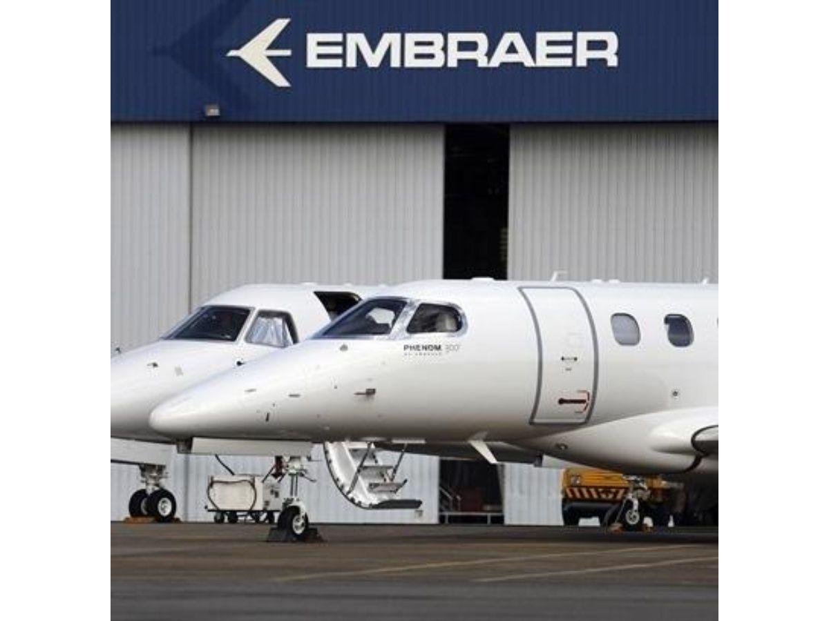 Accionistas de Embraer aprueban la joint venture con Boening
