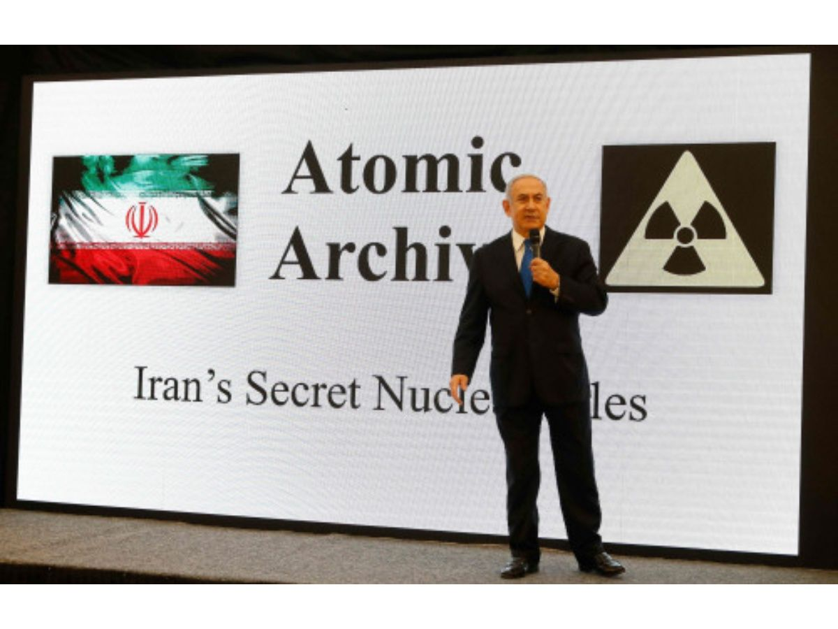 Netanyahu advierte que seguirán los ataques a Siria
