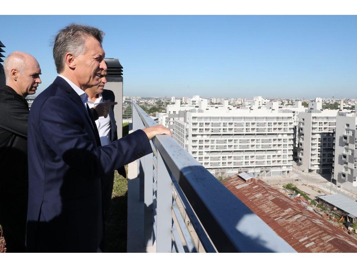 """Pedido a Macri: """"Haga algo por la gente que lo votamos"""""""