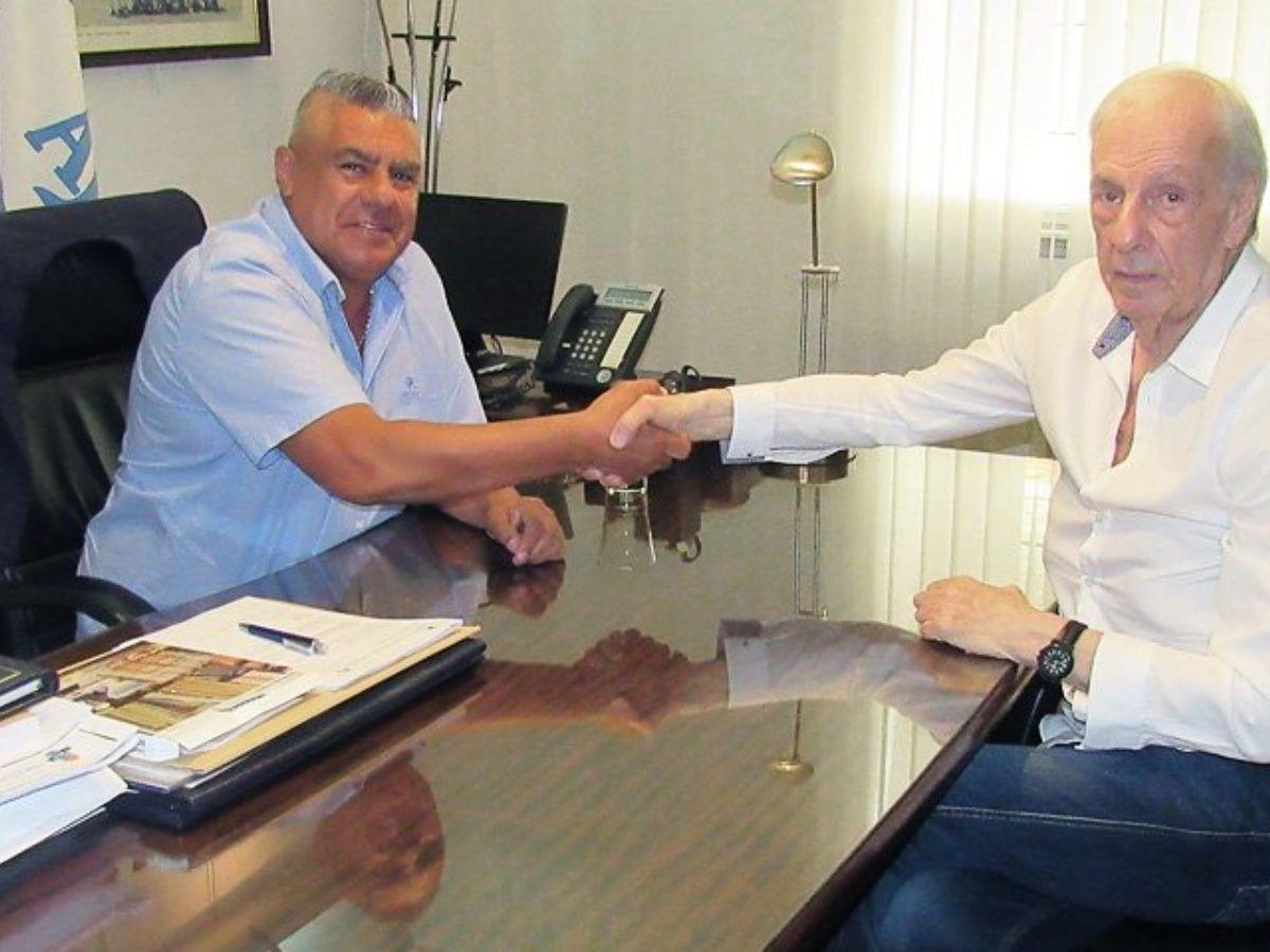 El dueño de la pelota: César Luis Menotti será director de Selecciones Nacionales de AFA