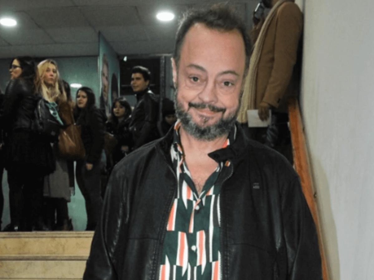 Cabito reavivó la polémica contra sus ex compañeros y le apuntó a Diego Ripoll por su despido