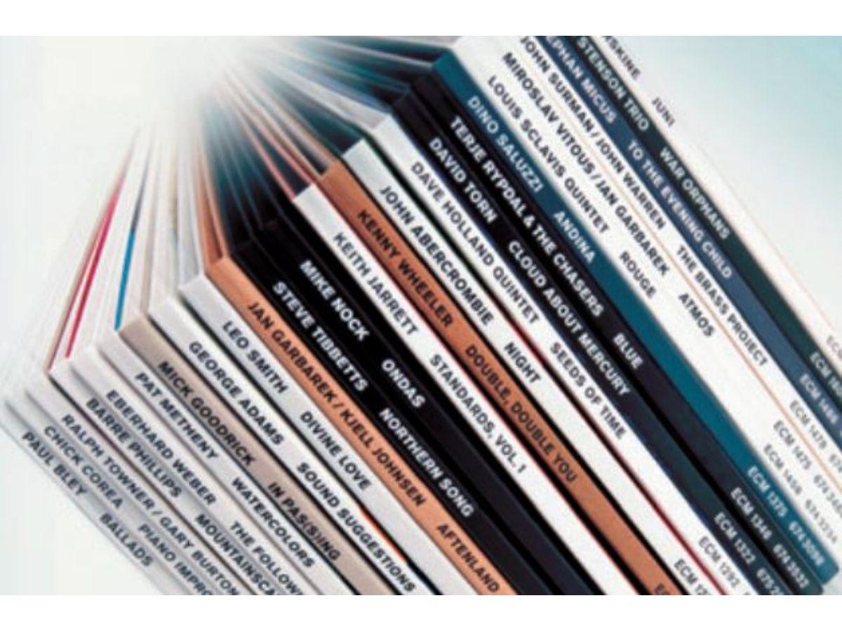 Discos, reediciones y festivales del gran sello ECM