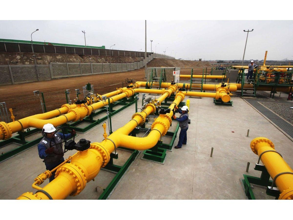 Distribuidoras de gas piden aumentos de 35%