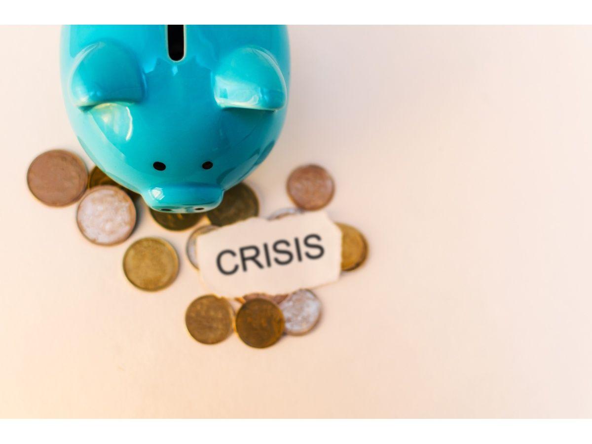 Se desplomaron las tasas de plazos fijos y ya están 15 puntos por debajo de la inflación