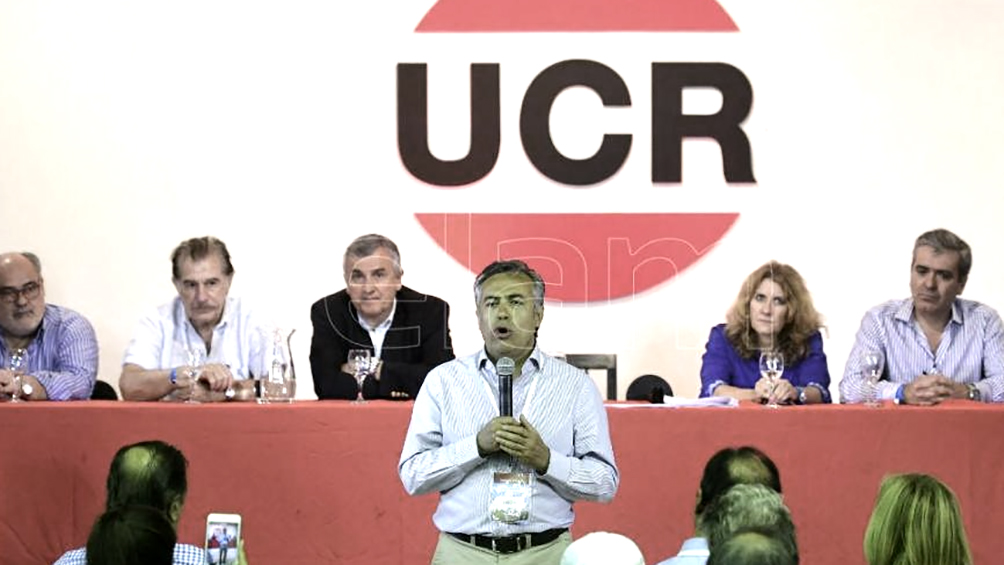 """La UCR le pide al Presidente que """"revise"""" la eliminación de la Subsecretaría contra el Narcotráfico"""