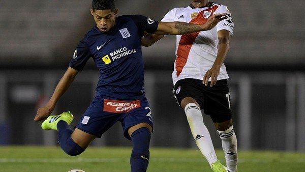 El técnico de Perú no perdonó un acto de indisciplina y desafectó a una de sus estrellas