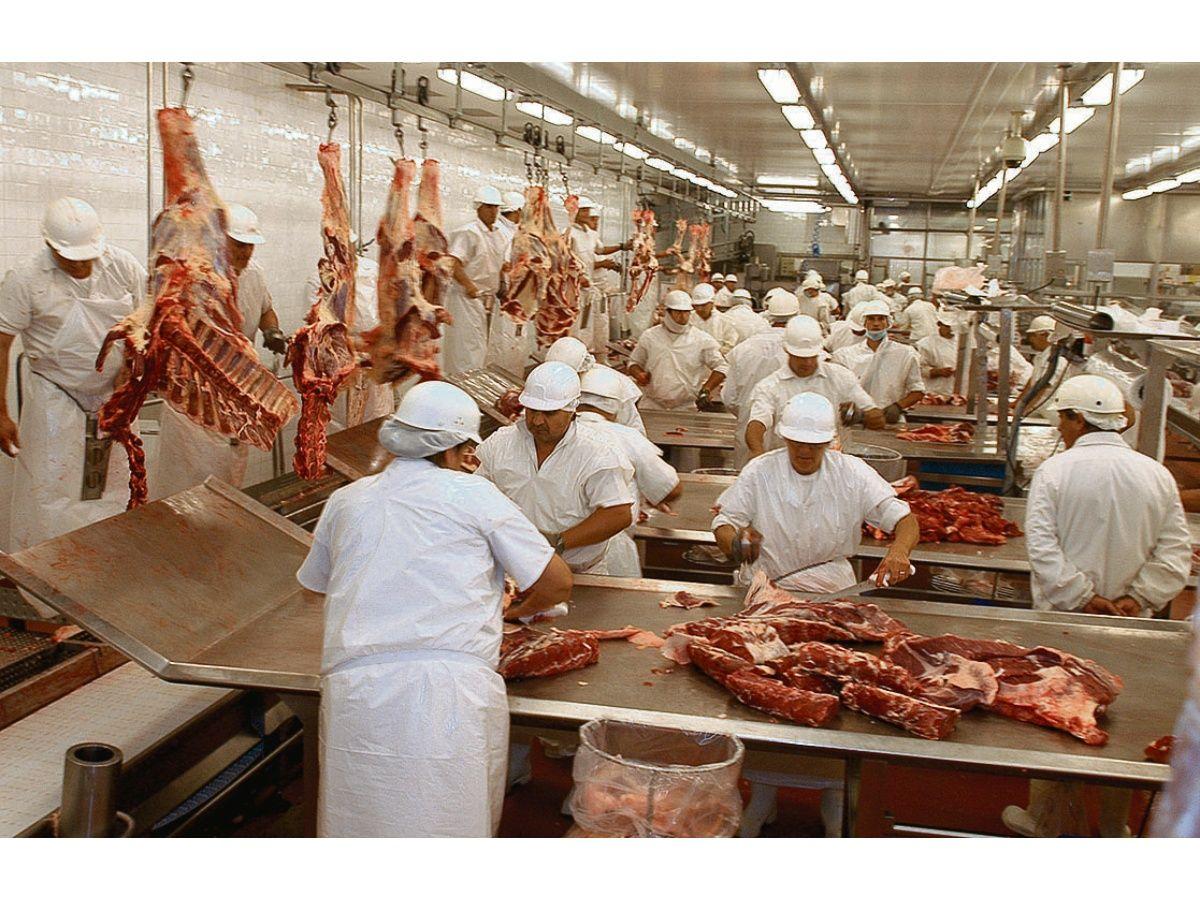 China paga hasta 40% menos por la carne y genera preocupación en el sector exportador