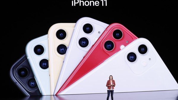 Aseguran que el iPhone 12 sufrirá un cambio radical de imagen