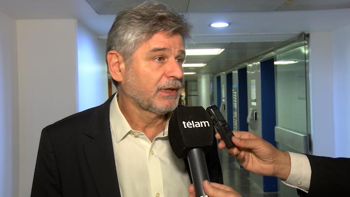 """Filmus anticipa un """"trabajo importante"""" con países de la región en reclamo del diálogo por Malvinas"""