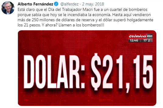 San Dólar, salva nuestros ahorros