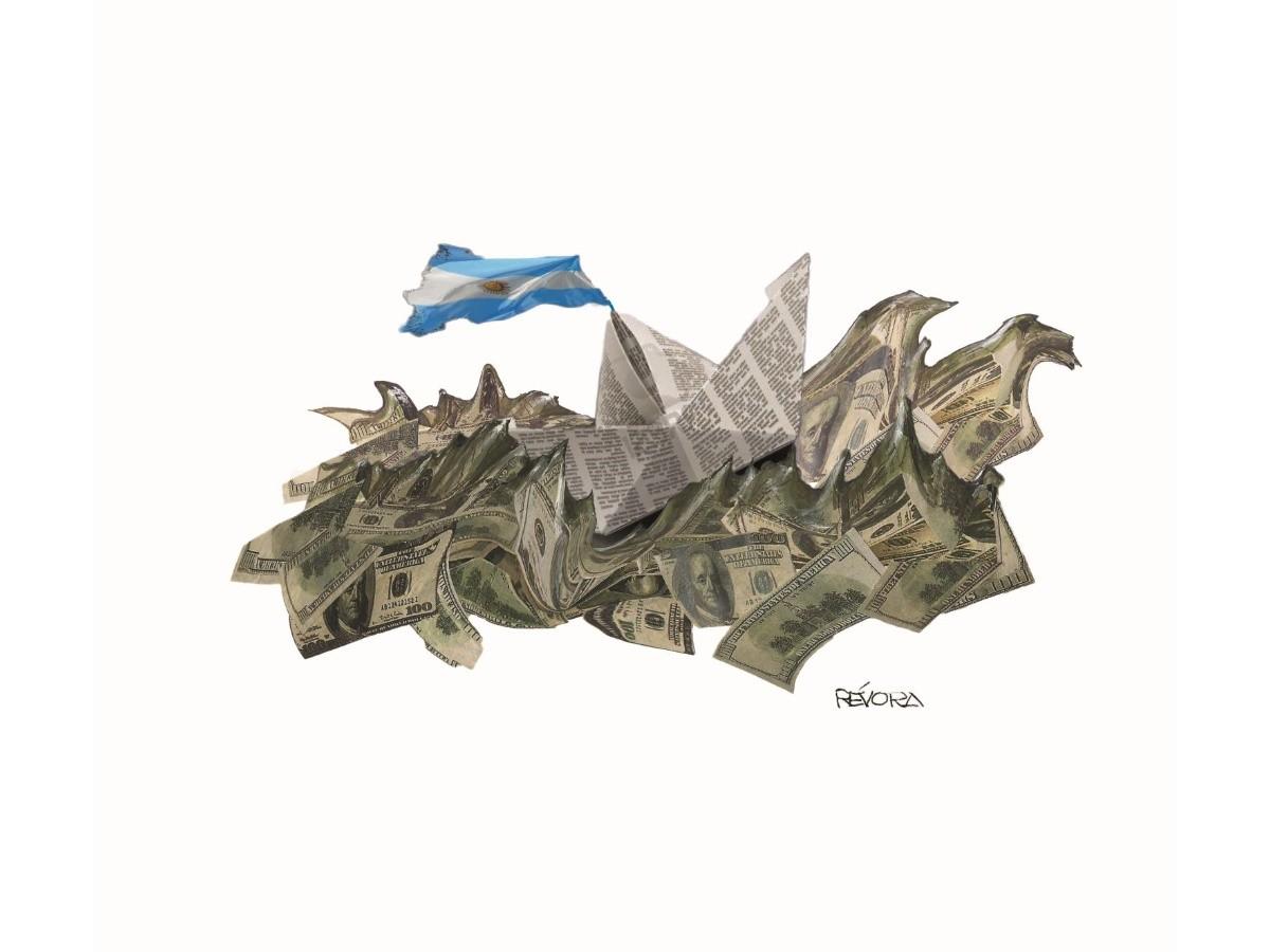 inflacion-argentina:-que-hacer-para-ubicarla-en-los-estandares-internacionales