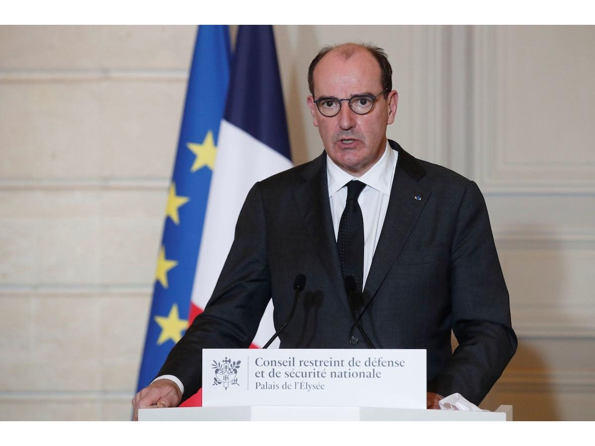 Francia pondrá en cuarentena obligatoria a viajeros de Brasil, Argentina, Chile y Sudáfrica