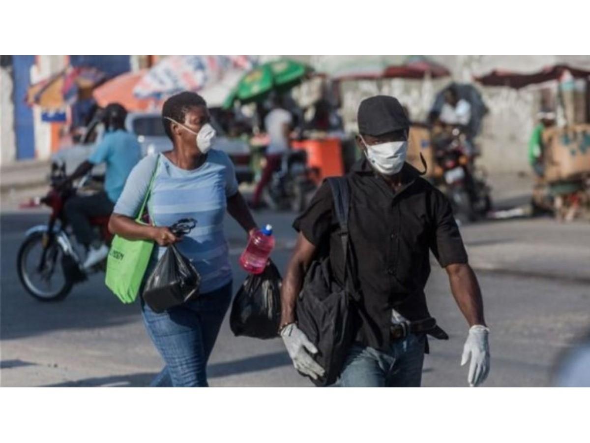 Coronavirus en Haití hoy: cuántos casos se registraron el 24 de septiembre