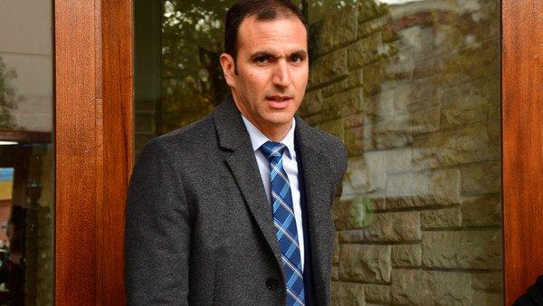 El fiscal de Dolores toma distancia del juez Martín Bava y pide primero una serie de pruebas