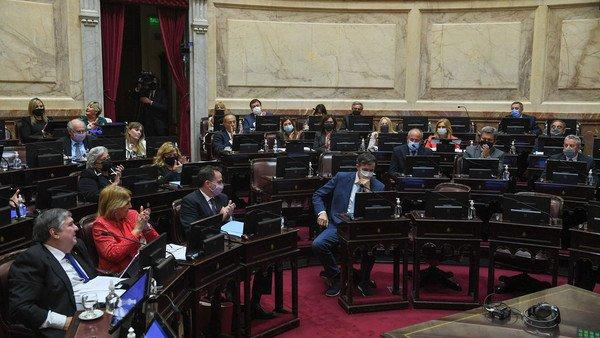 Senado, en vivo: Bienes Personales, Alivio Fiscal y prórroga a la Ley de tierras indígenas